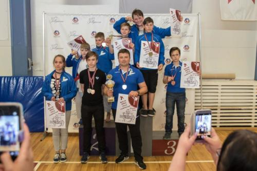 10th Baltic OPEN J.K.A. championship