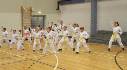 12 Baltic J.K.A. karate shampionship (2.10.21 g.)