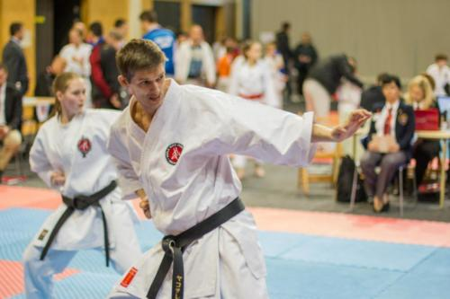 5th SKDUN EUROPEAN SHOTOKAN KARATE-DO CHAMPIONSHIP