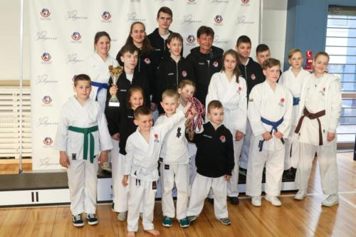 XI BALTIC OPEN J.K.A. karate-do championship